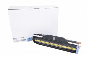 HP compatible toner cartridge C9722A, 8000 yield (Orink white box)