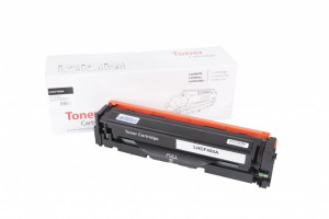 HP compatible toner cartridge CF400A, 1500 yield (Neutral Color)