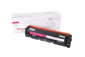 HP compatible toner cartridge CF403A, 1400 yield (Neutral Color)