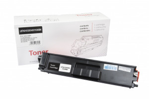 Brother încărcătură toner compatibilă TN325BK, 4000 filelor (Neutral Color)