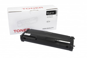Ricoh compatible toner cartridge 408010, 1500 yield