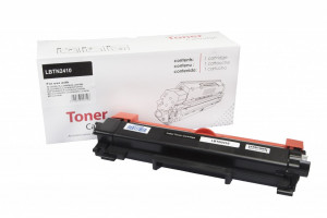 Brother compatible toner cartridge TN2410, 1200 yield (Neutral Color)