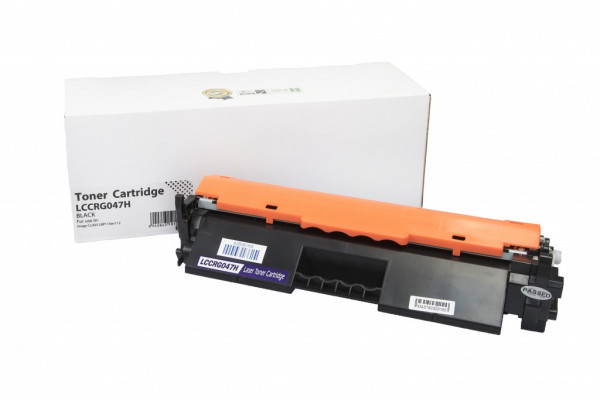 Canon compatible toner cartridge CRG047H, 5000 yield (Orink white box)