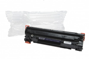 HP compatible toner cartridge CF283X, CRG737, 2200 yield (Orink bulk)