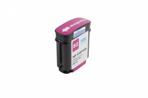 HP compatible ink cartridge C4912A, no.82, 69ml