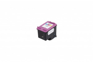 HP refill ink cartridge CC644EE, no.300XL, 18ml