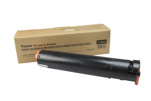 Canon compatible toner cartridge CEXV18 / 0386B002