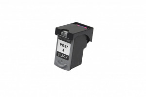 Canon compatible ink cartridge 2145B001, PG37, 12ml (BULK)