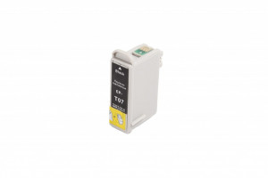 Epson compatible ink cartridge C13T00740110, T007, 16ml