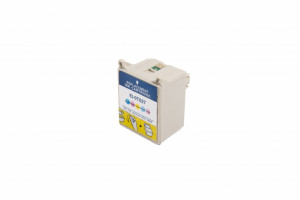 Epson compatible ink cartridge C13T02740110, T027, 46ml