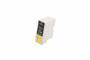 Epson compatible ink cartridge C13T03614010, T036, 13,5ml