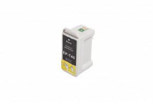 Epson compatible ink cartridge C13T04014010, T0401, 18ml