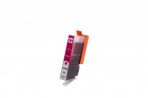 HP compatible ink cartridge CB324EE, no.364 XL, 12ml