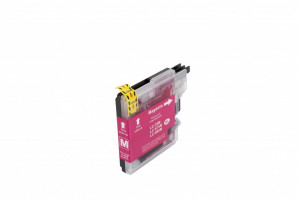 Brother compatible ink cartridge LC985M