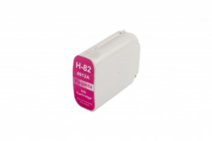 HP compatible ink cartridge C4912A, no.82, 69ml (Orink bulk)