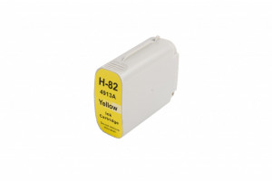 HP compatible ink cartridge C4913A, no.82, 69ml (Orink bulk)