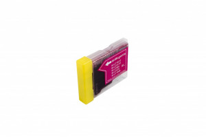 Brother compatible ink cartridge LC1000M / LC970M, 36ml