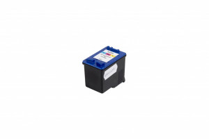 HP refill ink cartridge C9352CE, no.22XL, 18ml (BULK)