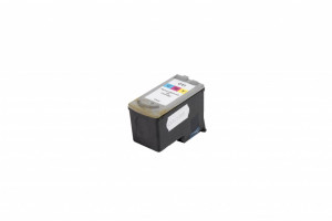 Canon refill ink cartridge 0617B001, CL41 XL, 19ml