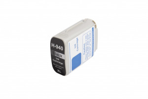HP compatible ink cartridge C4906AE, no.940 XL, 58,5ml (Orink bulk)