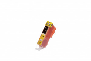 Canon compatible ink cartridge 2936B001, CLI521, 11ml (BULK)