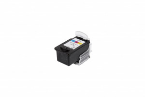 Canon refill ink cartridge 2972B001, CL511, 12ml (BULK)