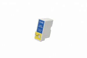 Epson compatible ink cartridge C13T03814A10, T038, 13,5ml (Orink bulk)
