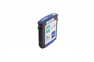 HP compatible ink cartridge C9391AE, no.88 XL, 17ml