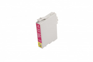 Epson compatible ink cartridge C13T05534010, T0553, 18ml
