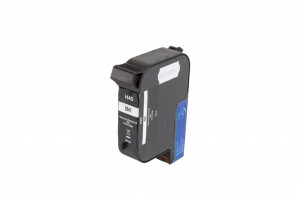 HP refill ink cartridge 51645AE, no.45, 45ml (BULK)