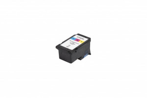 Canon refill ink cartridge 8288B001, CL546XL, 24ml