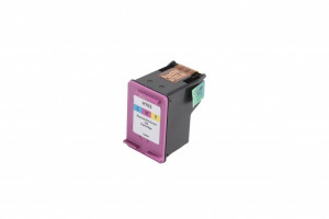HP refill ink cartridge CD888AE, no.703, 10ml
