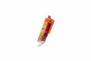 Canon compatible ink cartridge 0334C001, CLI571XLY, 11ml (Orink bulk)