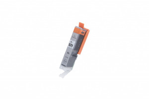 Canon compatible ink cartridge 0335C001, CLI571XLGY, 11ml (Orink bulk)