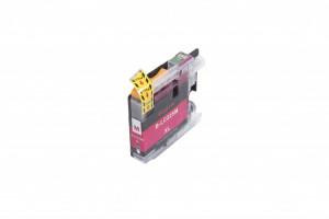 Brother compatible ink cartridge LC225XLM, 15ml (Orink bulk)