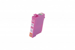 Epson compatible ink cartridge C13T13034010, T1303, 18ml (Orink bulk)