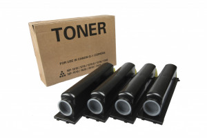 Canon compatible toner cartridge 1372A005, NPG-1