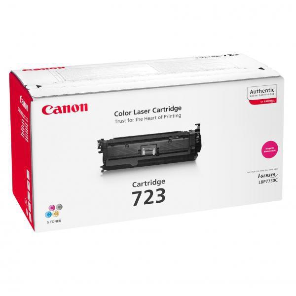 New Canon Printer