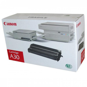 Canon original toner A30, black, 3000str., 1474A003, Canon FC-1, 2, 3, 5, 22, PC-6, 7, 11, O