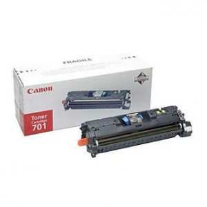 Canon original toner EP701, black, 5000str., 9287A003, Canon LBP-5200, Base MF-8180c, O