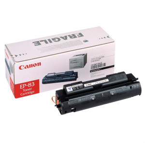 Canon original toner EP83, black, 9000str., 1510A013, Canon CLBP-460PS, O