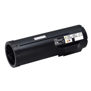 Epson originál toner C13S050699, black, 23700str., return, high capacity, Epson Aculaser M400DN