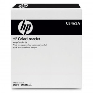 HP originál transfer kit CB463A, black, 150000str., HP Color LaserJet CM6030 MFP,6030f MFP,6040 MFP