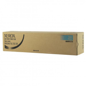 Xerox original toner 006R01273, cyan, 7000str., Xerox WorkCentre 7132, 7232, 7242
