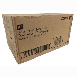 Xerox original toner 006R01551, black, 76000str., Xerox WorkCentre 5845, 5855