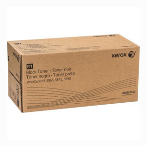 Xerox original toner 006R01552, black, 110000str., Xerox WorkCentre 5865, 5875, 5890