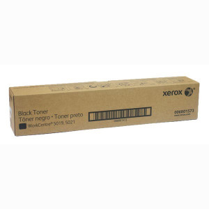 Xerox original toner 006R01573, black, 9000str., Xerox WorkCentre 5019, 5021, 5024, 5022