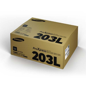 Samsung original toner cartridge MLT-D203L