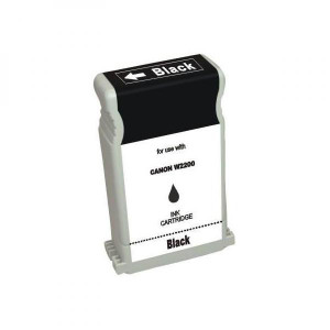 Canon original ink BCI1302BK, black, 7717A001, Canon BJ-W2200