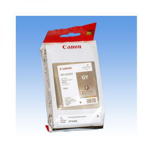 Canon original ink PFI101GY, grey, 130ml, 0892B001, Canon iPF-5000
